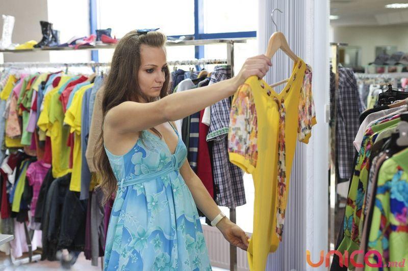 """O zi de shopping cu """"Lolita Lingerie"""" şi """"ZIMALETTO""""!"""