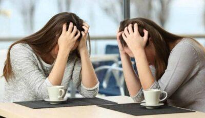Cele șase greşeli pe care le fac femeile într-o relaţie