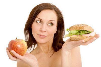 Foto: 5 alimente care păcălesc foamea!