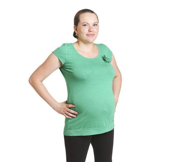 Foto: 5 exerciții pentru mămică și bebeluș!