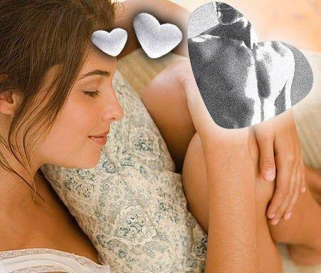 Foto: Ai visat că faci sex cu ex-ul? Află cum sunt descifrate visele tale erotice!