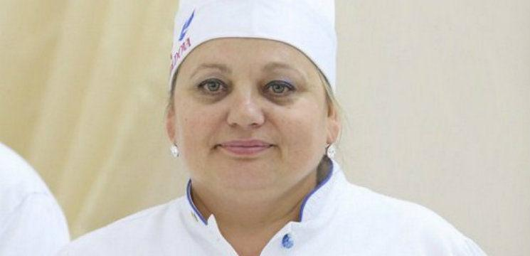 Galina Pălitu: Femeia care le gătește președinților