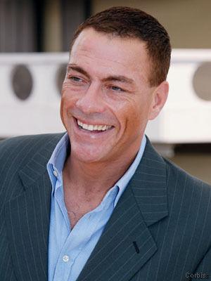"""Jean Claude Van Damme :""""Am avut o aventură cu Kylie Minogue!"""""""