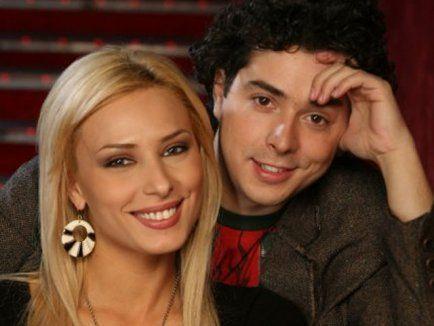 Foto: Marius Moga şi Iulia Vântur: flacăra iubirii s-a stins, dar a rămas prietenia