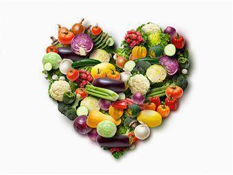 Top 12 alimente pentru sănătatea inimii