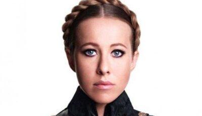 Xenia Sobchak – a doua Iulia Timoşenko
