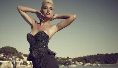 Așa arată cea mai scumpă rochie din lume!