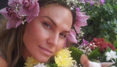 Anna Lesko, NEMACHIATĂ!