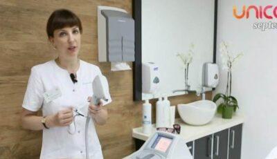 Epilarea cu Laser te scapă de firele de păr nedorite