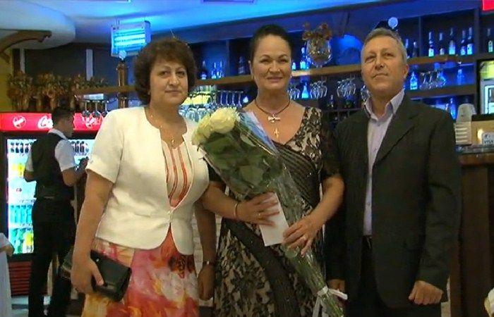 """Ioana Căpraru: """"Nu m-am supărat pe colegi că au venit cu mare întârziere la aniversare!"""""""