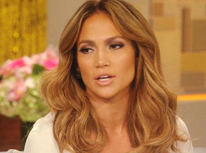 Jennifer Lopez vorbeşte pentru prima oară despre despărţirea de Marc Anthony