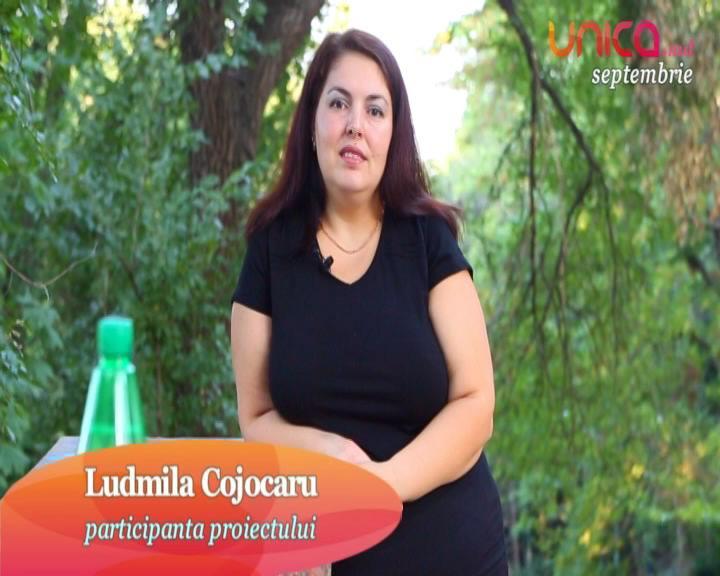 Proiectul ''Slăbește sănătos'' a revenit din vacanță  și continuă doar cu 3 participante!