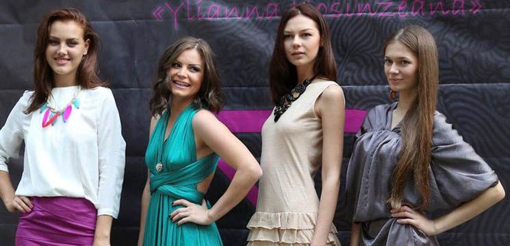 """Totul despre modă şi stil doar la clubul """"Ylianna Kosînzeana""""!"""