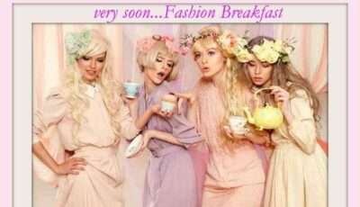 "Nadin Style organizeză ""Fashion Breakfest"" în scopuri caritabile!"