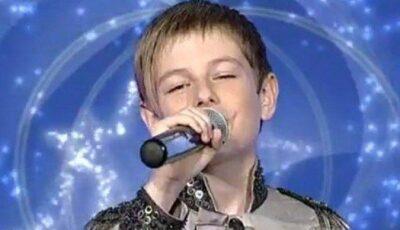 """A fost ales reprezentantul Moldovei la """"Eurovision Junior 2012"""""""
