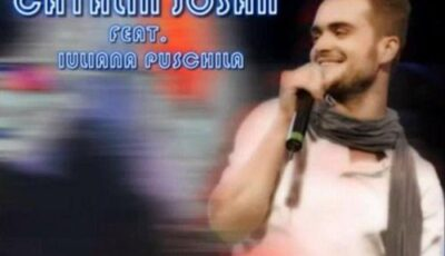 Cătălin Josan și-a lansat noua piesă