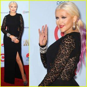Christina Aguilera –fără inhibiții!