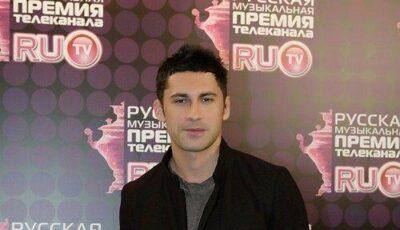 Dan Bălan- unul dintre premianții RU.TV!