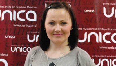 Despre sport cu Alina Sandu, participanta Serviciului de Slăbit Sănătos
