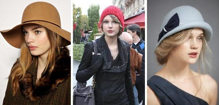 Fii glam purtând cele mai îndrăzneţe accesorii pentru cap!