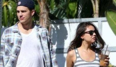 Mila Kunis însărcinată?