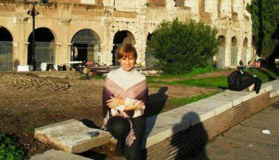 ROMA… sufletului meu