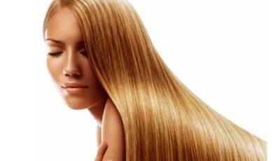 Un păr glamour pentru luni de zile doar cu Keune Keratin Smoothing!