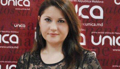 Vezi reuşitele participantei Serviciului de Slăbit Sănătos: Mariana Gherţovaia