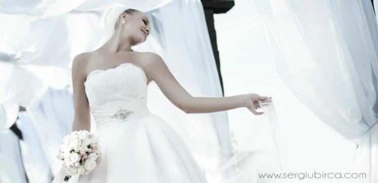 Trucuri pentru fotografii reușite în albumul de nuntă!