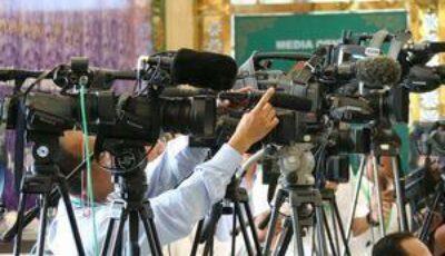 2012- anul cu cei mai mulți jurnalişti uciși