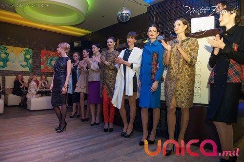 Stil și frumusețe la Fashion Lady's Night
