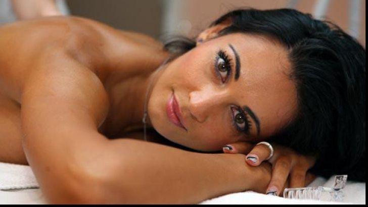 Nicoleta Luciu a câştigat 3.000 de euro într-o singură seară