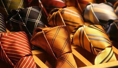 5 moduri diferite de a lega cravata