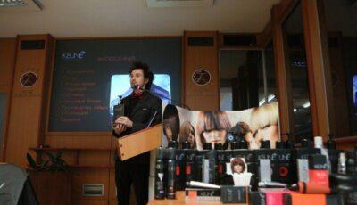 Conferința frizerilor 2012