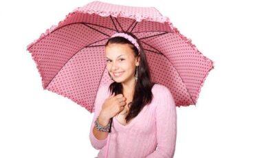 Alege umbrela perfectă!