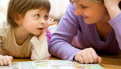 Cum alegi poveștile potrivite pentru copilul tău