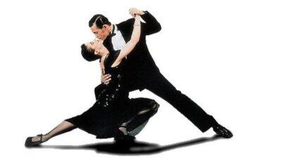 Dansăm împreună…