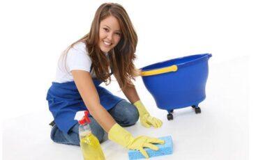 Prepară acasă produse ecologice de curăţat!