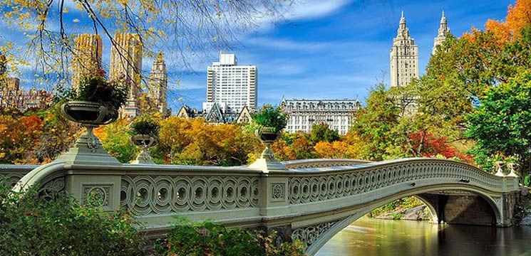 Top 6 cele mai frumoase parcuri din lume!