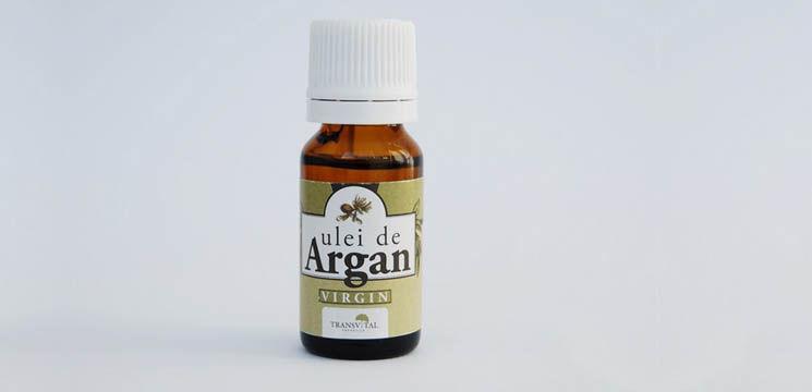 Uleiul de argan- elixirul frumuseţii!