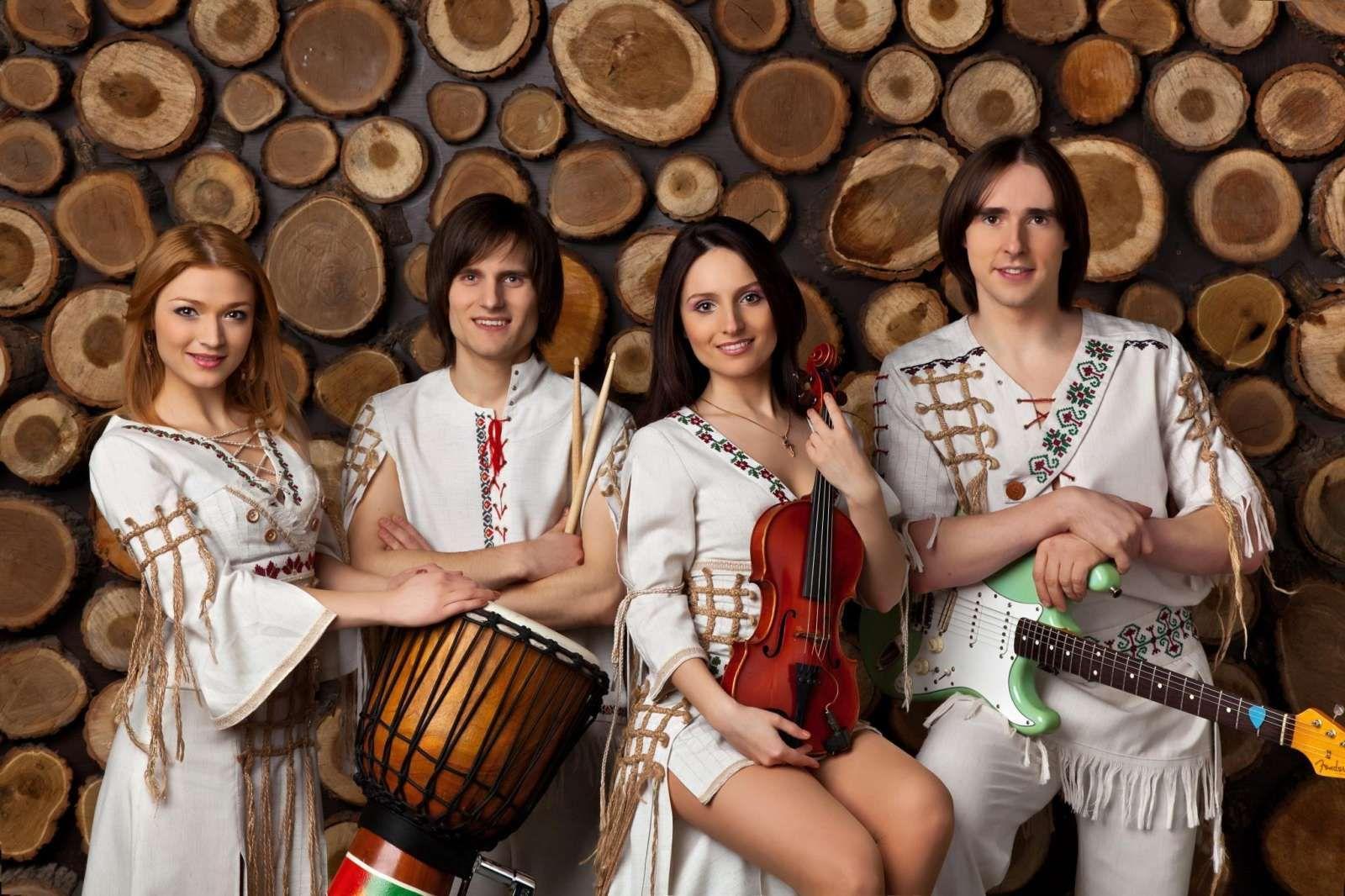 Trupa Millenium-  cea mai bună la un concurs de muzică în Lituania