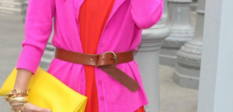 Află cum poți menține culorile hainelor