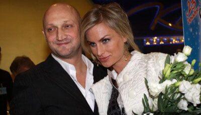 Goșa Kuțenko s-a căsătorit
