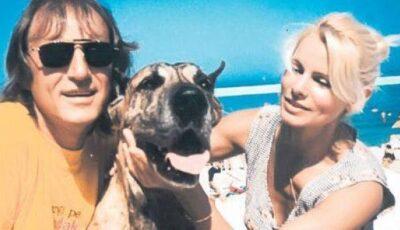Anastasia Lazariuc recunoaște că s-a iubit în secret cu Mihai Constantinescu