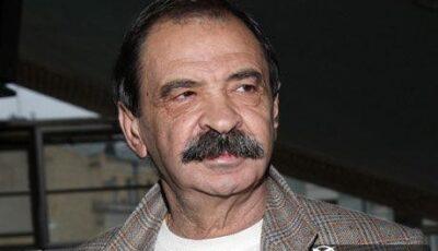 A decedat Ilia Oleinikov, actorul rus, născut la Chișinău
