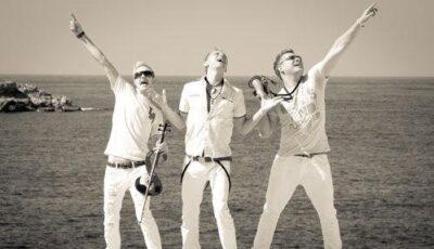 Noutăți muzicale de la Sunstroke Project