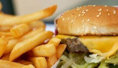 Vânzările McDonalds au scăzut surprinzător