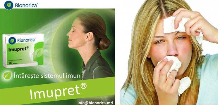 Întărește-ți imunitatea cu remedii naturiste!