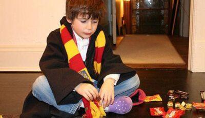 Învață copilul să renunțe la bomboane