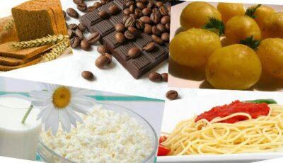 5 alimente interzise, care nu îngraşă dacă le consumi corect!